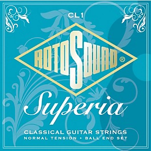 Rotosound-Superia-Ball-End-Normal-Tension-Classical-Guitar-Strings-Standard