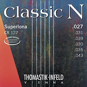 Thomastik-CR127-Classic-N-Nylon-Guitar-Strings-Standard