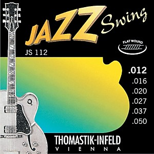 Thomastik-JS112-Medium-Light-Flatwound-Jazz-Swing-Electric-Guitar-Strings-Standard