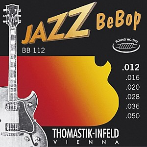 Thomastik-BB112-Light-Jazz-BeBop-Guitar-Strings-Standard