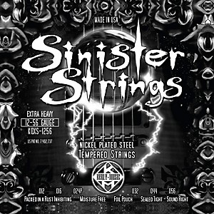 Kerly-Music-Sinister-Strings-Nickel-Wound-Electric-Guitar-Strings-Extra-Heavy-Standard