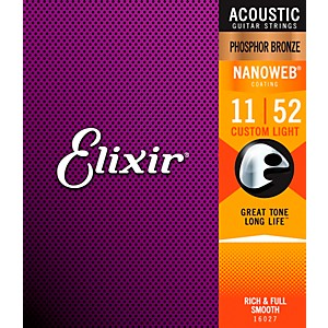 Elixir-Nanoweb-Custom-Light-Phosphor-Bronze-Acoustic-Guitar-Strings-Standard