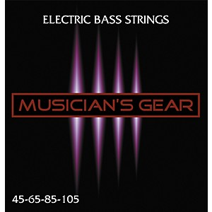 Musician-s-Gear-Electric-4-String-Nickel-Plated-Steel-Bass-Strings-Standard