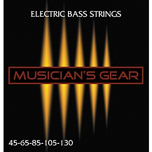 Musician-s-Gear-Electric-5-String-Nickel-Plated-Steel-Bass-Strings-Standard
