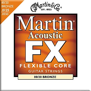 Martin-FX645-80-20-Bronze-Acoustic-Light-Medium-Strings-Standard