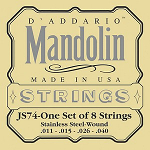 D-Addario-JS74-Stainless-Steel-Mandolin-Strings-Medium-Standard