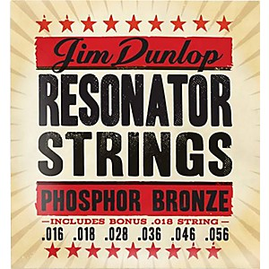 Dunlop-Resonator-Guitar-Phosphor-Bronze-String-Set-Standard