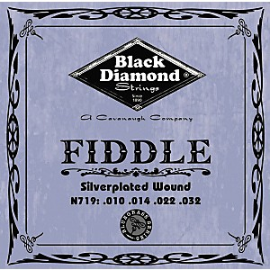 Black-Diamond-Silver-Plated-Fiddle-Strings-Standard