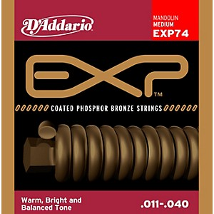 D-Addario-EXP74-Coated-Phosphor-Bronze-Medium-Mandolin-Strings-Standard