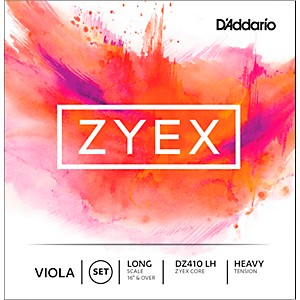 D-Addario-Zyex-4-4-Viola-String-Set-Long-Scale-Heavy