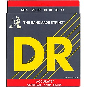 DR-Strings-Nylon-Classic-Accurate-Hard-Tension-Acoustic-Guitar-Strings-Standard