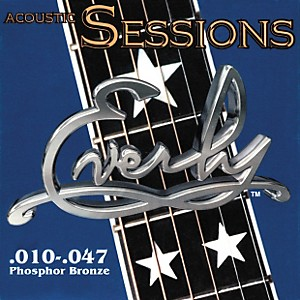 Everly-7210-Acoustic-Sessions-Phosphor-Bronze-Extra-Light-Acoustic-Guitar-Strings-Standard