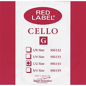 Super-Sensitive-Red-Label-Cello-G-String-1-2