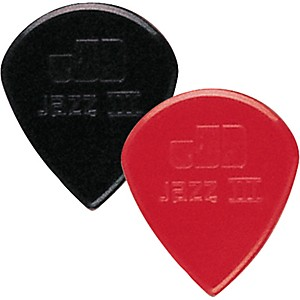 Dunlop-Nylon-Jazz-III-Guitar-Pick-Black-6-Pack