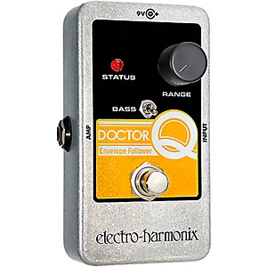 Electro-Harmonix-Nano-Doctor-Q-Envelope-Filter-Guitar-Effects-Pedal-Standard