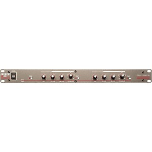 DOD-SR835-2-Way-or-3-Way-Crossover-Standard