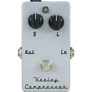 Keeley-Compressor-Guitar-Effect-Pedal-Standard