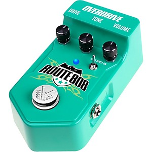 Visual-Sound-V2-Series-V2RT808-Route-808-Overdrive-Guitar-Effects-Pedal-Standard