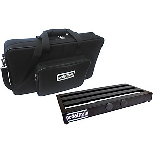 Pedaltrain-PT-JR-Pedalboard-with-Softshell-Gig-Bag-Standard