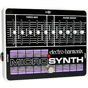 Electro-Harmonix-MicroSynth-XO-Guitar-Effects-Pedal-Standard