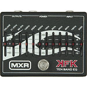 MXR-KFK-1-Kerry-King-Ten-Band-Equalizer-Standard