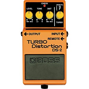 BOSS-DS-2-Turbo-Distortion-Pedal-with-Remote-Jack-Standard