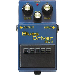 Boss-BD-2-Blues-Driver-Pedal-Standard