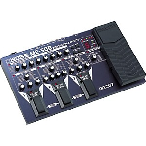 Boss-ME-50B-Bass-Multiple-Effects-with-COSM-Standard