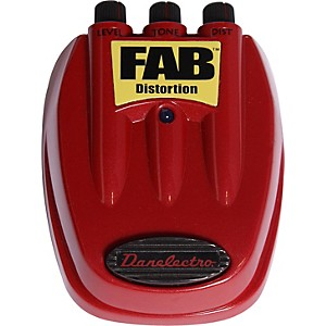 Danelectro-D-1-Fab-Distortion-Standard