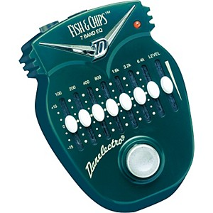 Danelectro-DJ14-Fish-and-Chips-7-Band-EQ-Pedal-Standard
