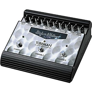 Hughes---Kettner-Tubeman-Tube-Driven-3-Channel-Guitar-Recording-Station-Standard