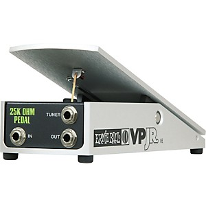 Ernie-Ball-VP-Junior-25K-Active-Volume-Pedal-Standard
