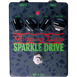 Voodoo-Lab-Sparkle-Drive-Pedal-Standard