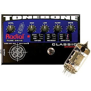 Radial-Engineering-Tonebone-Classic-Tube-Distortion-Pedal-Standard
