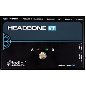 Radial-Engineering-Headbone-VT-Amp-Head-Switcher-for-Tube-Amps-Standard