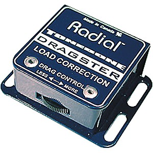 Radial-Engineering-Tonebone-Dragster-Guitar-Wireless-Load-Correction-Device-Standard