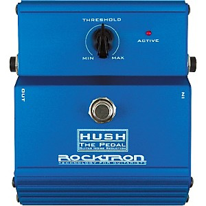 Rocktron-HUSH-Noise-Reduction-Pedal-Standard