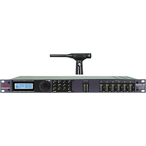 DBX-Drive-Rack-260-with-RTA-M-Reference-Mic-Standard