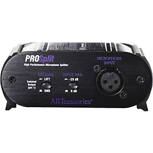 ART-ProSplit-High-Performance-Mic-Splitter-Standard