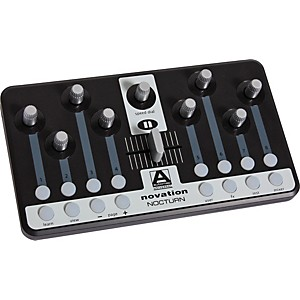 Novation-Nocturn-Intelligent-Plug-In-Controller-with-Automap-Universal-2-0-Software-Standard