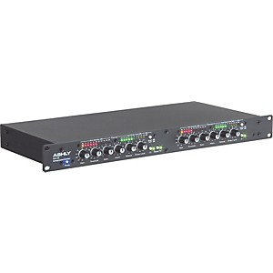 Ashly-Audio-CLX-52-2-Channel-Peak-Compressor-Limiter-Standard