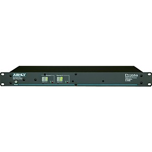 Ashly-Audio-Protea-2-24GS-2-Channel-Graphic-EQ-Sys-Processor-Standard