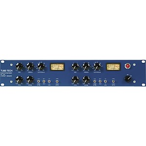 Tube-Tech-CL-2A-Dual-Compressor-Standard
