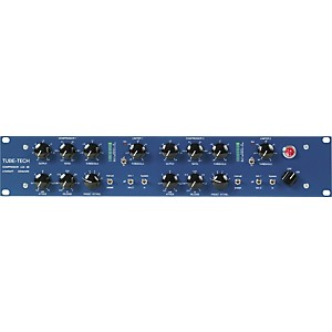 Tube-Tech-LCA-2B-2-Channel-Compressor-and-Limiter-Standard