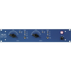 Tube-Tech-MP-1A-Microphone-Preamplifier-Standard