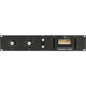 Universal-Audio-1176LN-Solid-State-Limiting-Amplifier-Standard