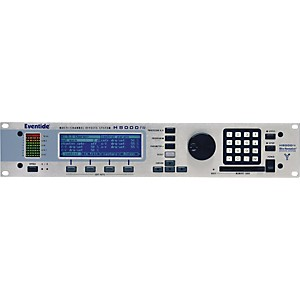 Eventide-H8000FW-8-Channel-Ultra-Harmonizer-Effects-Processor-Standard