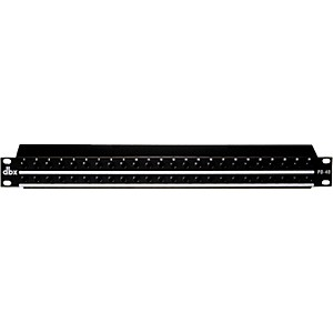 DBX-PB-48-48-Point-1-4--Patchbay-Standard