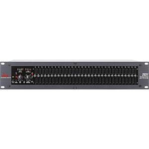 dbx-2031-Single-Channel-31-Band-Equalizer-Limiter-Standard
