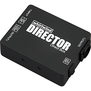 Whirlwind-Director-Deluxe-Direct-Box-Standard